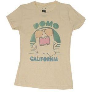 Tops - Domo California t-shirt